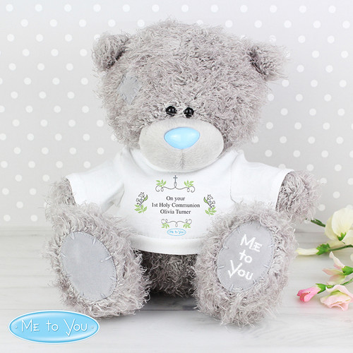 Personalised Me To You Natures Blessing Bear From Something Personal