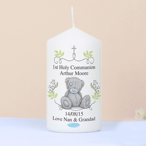 Personalised Me To You Natures Blessing Candle From Something Personal