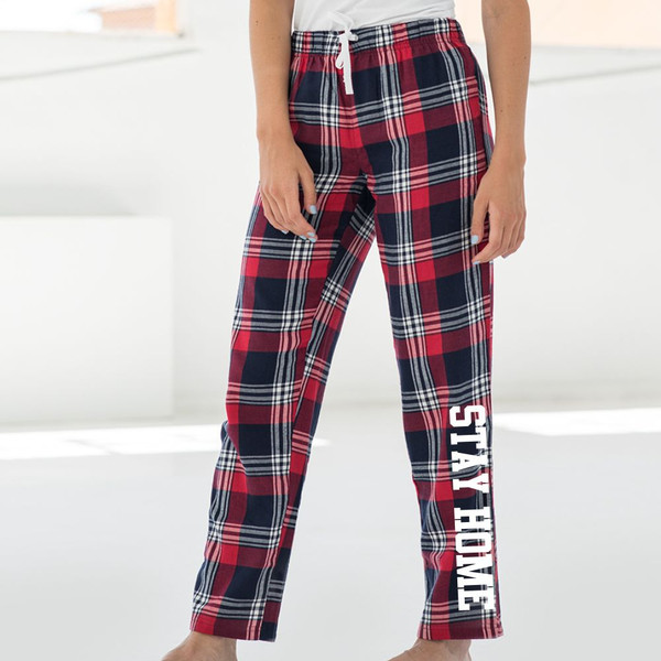 Stay Home Lounge Pants From Something Personal