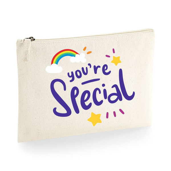You're Special Accessory Pouch From Something Personal