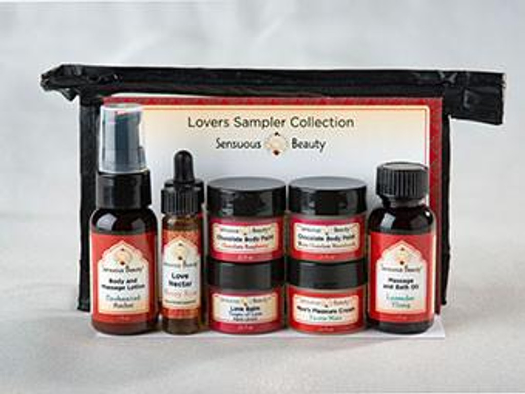 Lover's Sampler Kit