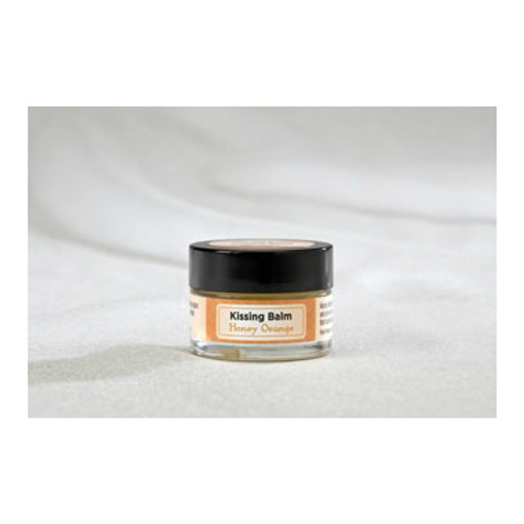 Kissing Balm Honey Orange