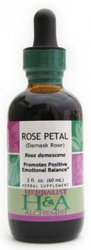 Rose Petal Extract