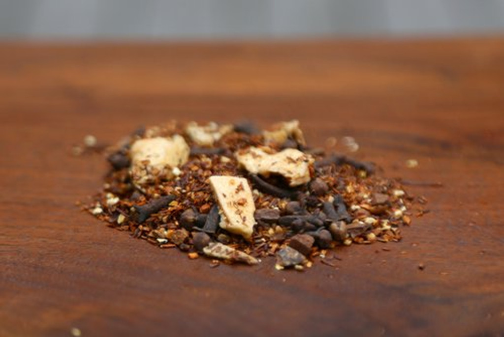 Spiced Apple Herbal Rooibos Tea