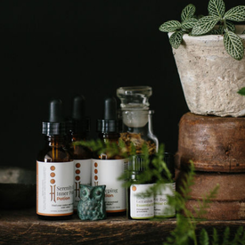 Apothecary Essentials