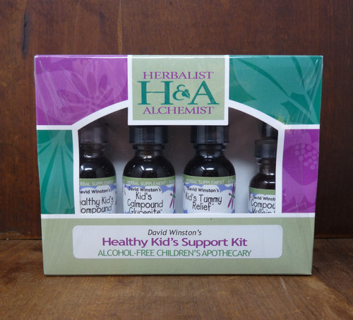 Healthy Kids Support Kit