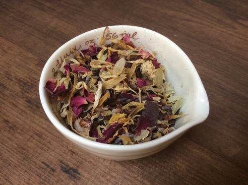 Five Flower Honeybush Tea