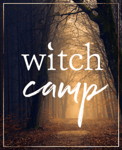 Witch Camp