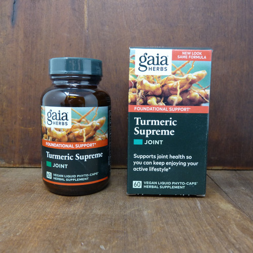 Turmeric Supreme: Joint