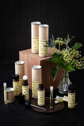 Anointing Oils by River Island Apothecary