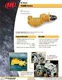 150BM Series Air Starter Catalog by Ingersoll Rand