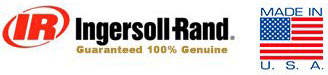 Ingersoll Rand Air Starters are Highly Recommended