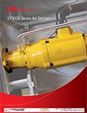 Ingersoll Rand ST1000 Turbine Starter PDF Catalog