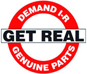 We carry genuine Ingersoll Rand parts only