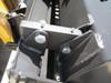 "Skid Steer Landscape Rake Attachment 76"" Wide (Industrial Series)"