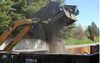 "72"" Wide Skid Steer Boxbroom Sweeper Attachment SEVS Series Poly