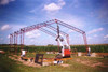 Skid Steer Truss Boom Attachment (Industrial Series)