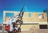 Skid Steer Truss Boom Attachment (Industrial Series)