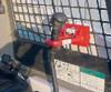E-Series Skid Steer Lock