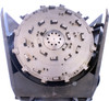 "Skid Steer Disc Mulcher Attachment 52"" Wide Flow 20-30 gpm"