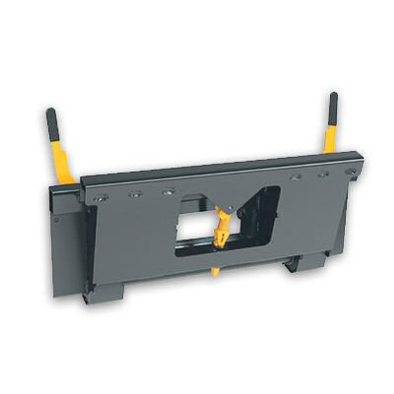 Mustang Skid Steer Universal Mount to Old Style Single Pin Mounting
