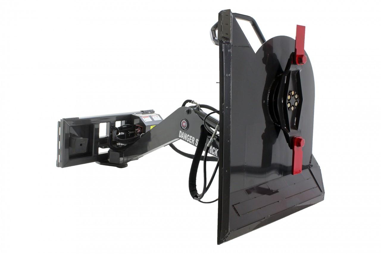 Articulating Brush Cutter Attachment 14-20 gpm
