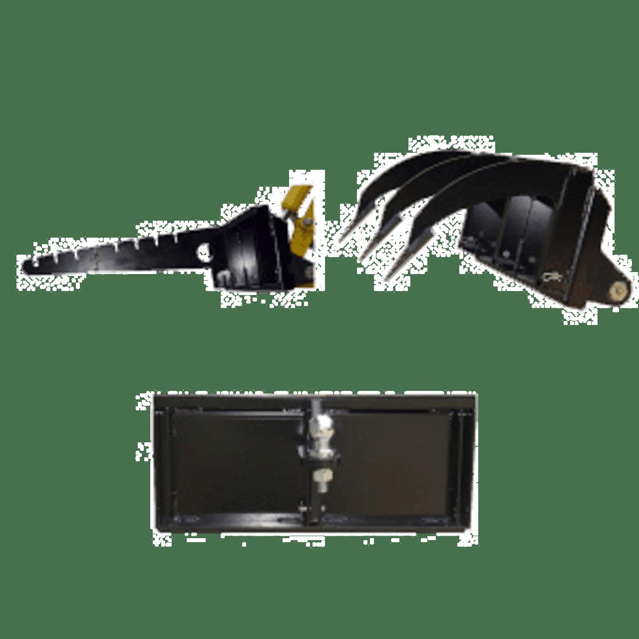 Mini Skid Steer Multi Purpose Tool