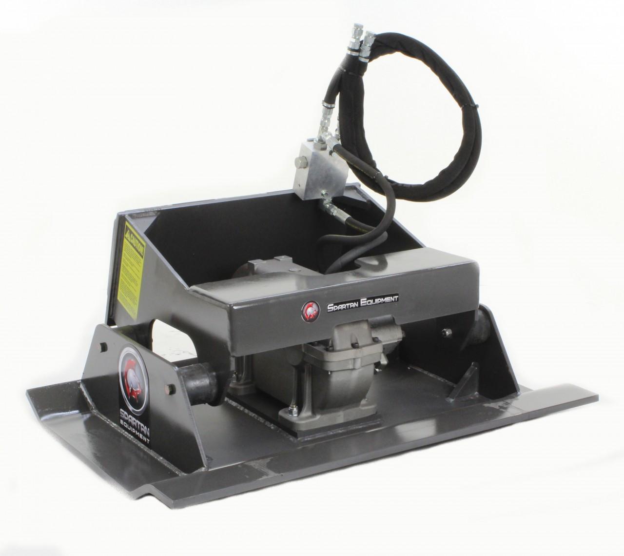 Vibratory Plate Compactor