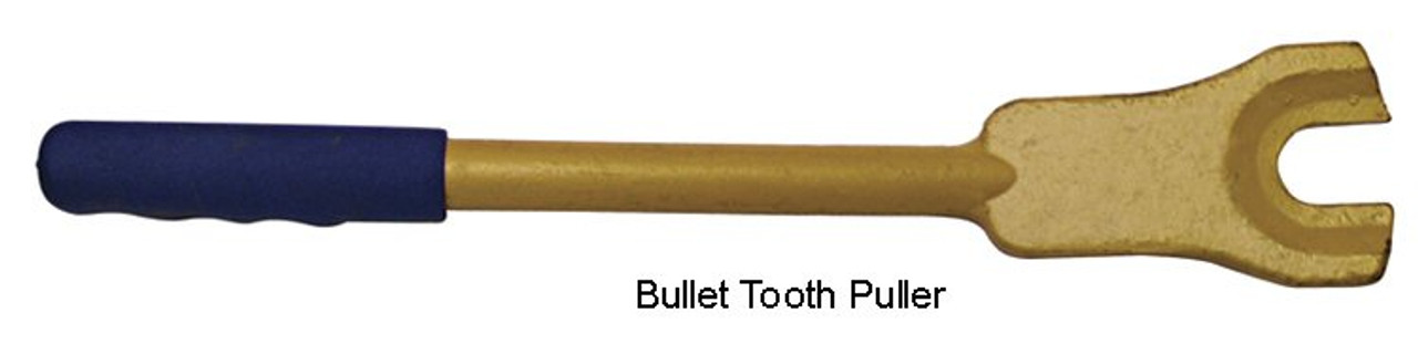 Bullet Tooth Puller Tool