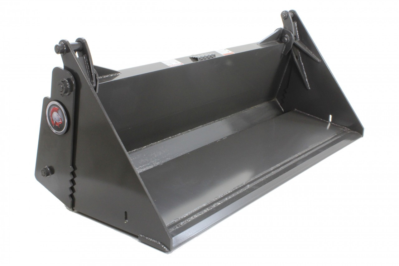 "84"" Wide 4 In 1 Combination Bucket Attachment (Industrial Series)"