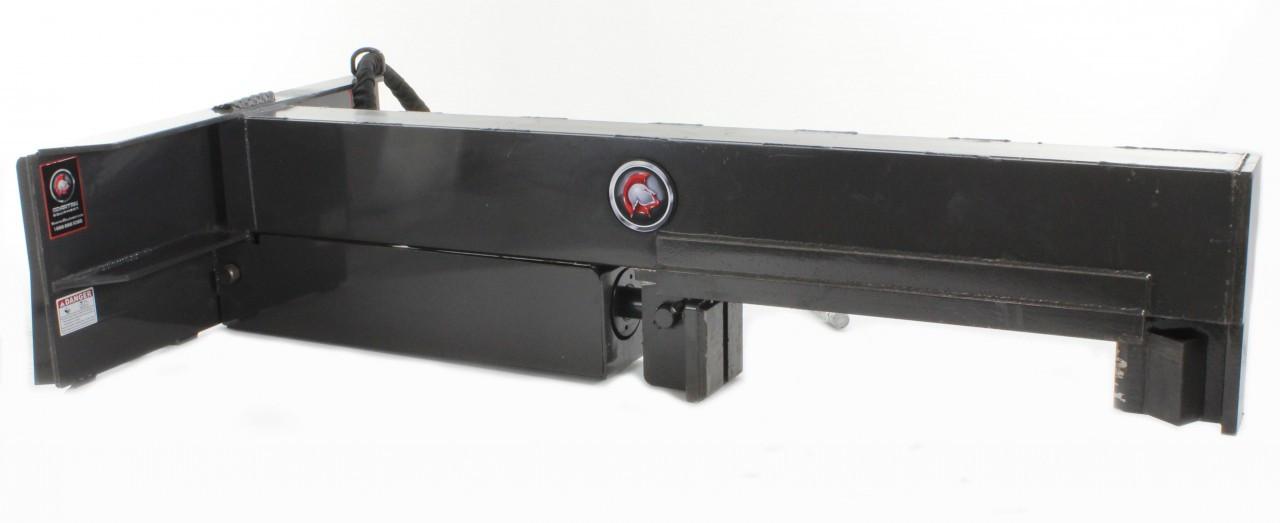 Skid Steer Log Splitter Inverted Two Way Splitter 40 Ton