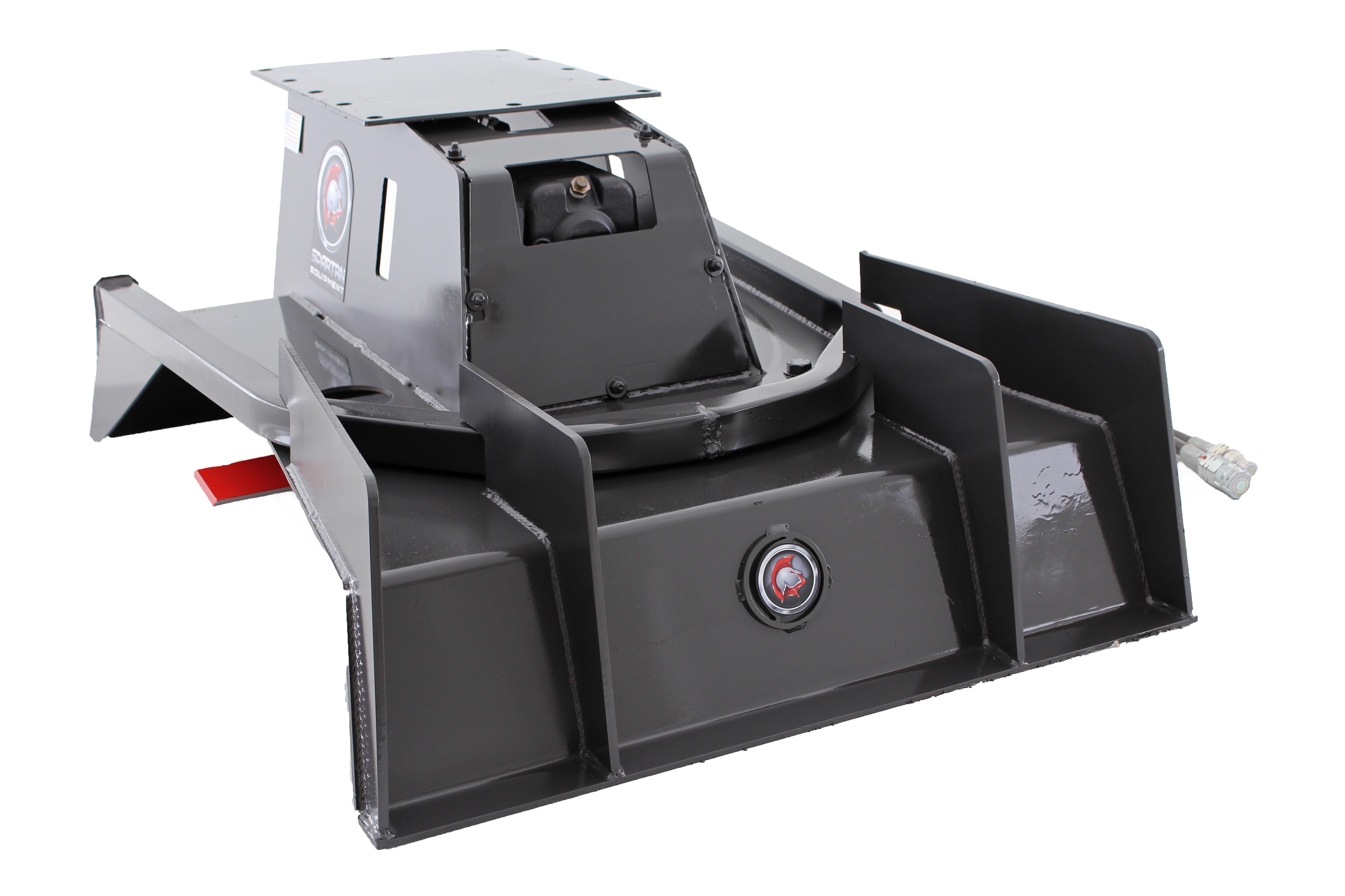 Mini Excavator Attachments | Spartan Equipment