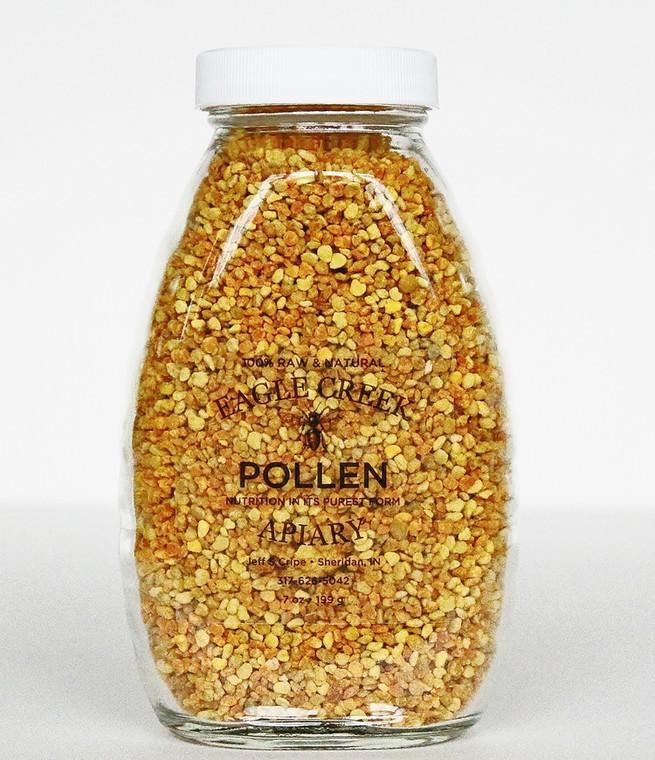 Bee Pollen - 7 oz