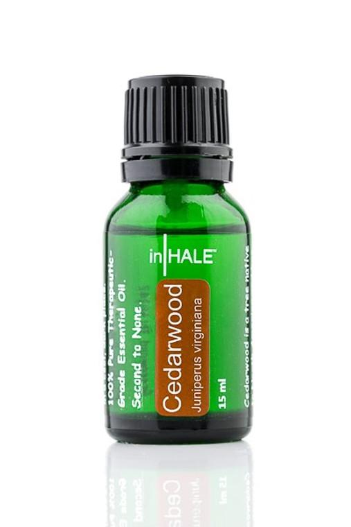 Essential Oil - Cedarwood