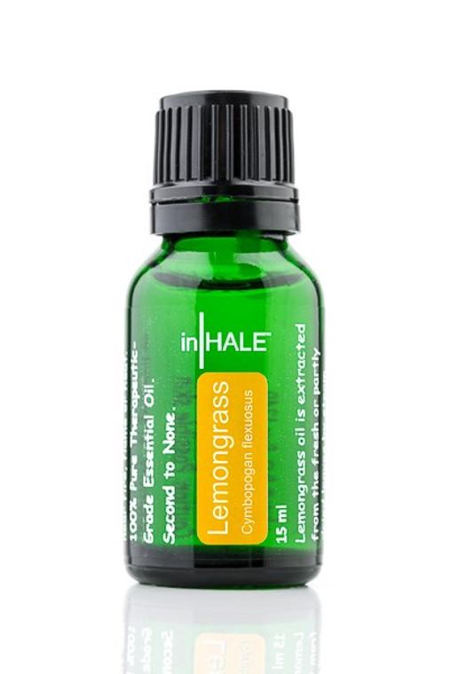 Essential Oil - Lemongrass