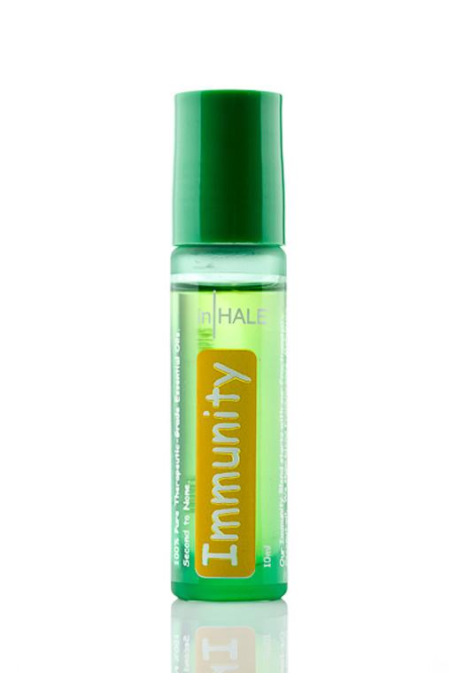 Essential Oil Roll On - Immunity