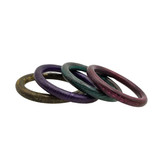 Saisa Set of Four Bangle Set