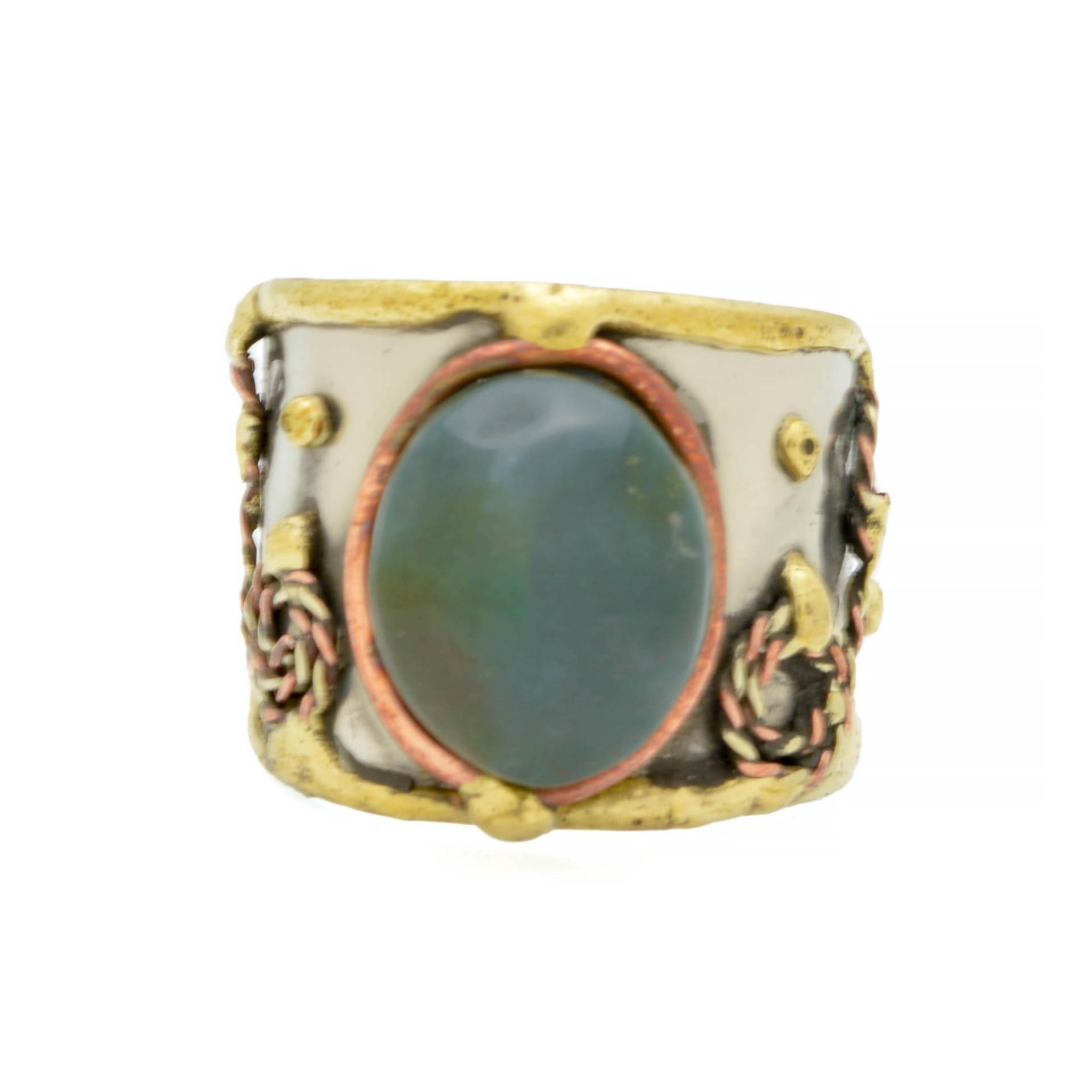 Ayana Finger Ring-574