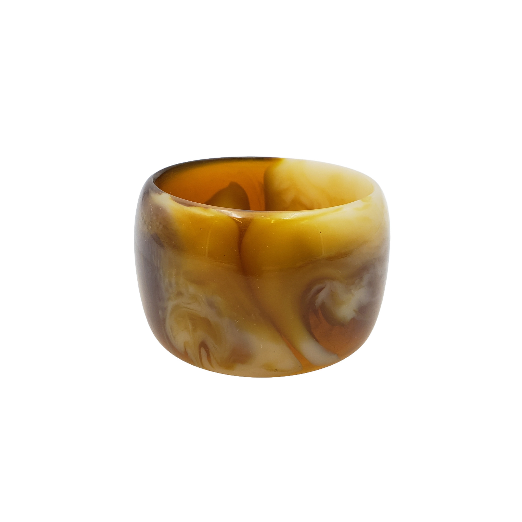 Sima Resin Bangle