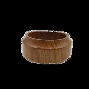 Enari Classic Wooden Bangle