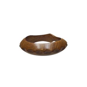 Sapah Wood Bangle