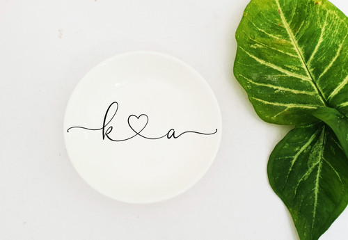 Ring Dish (Elise Design)