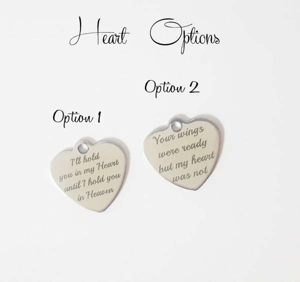 Bridal Charm Pin (with your photo)