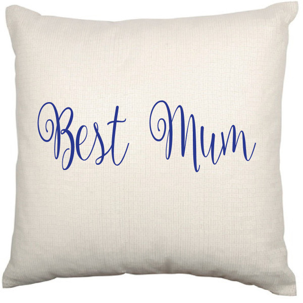 Family Member BEST Cushion Cover
