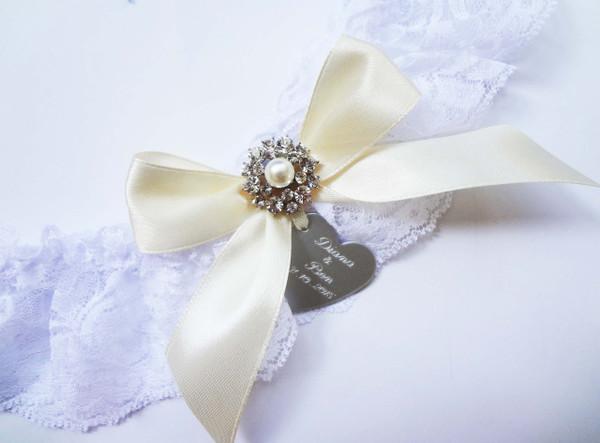 Ivory bow