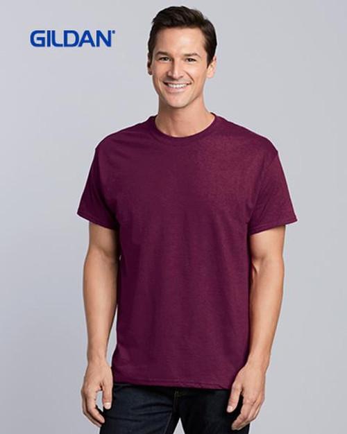 Gildan Heavy Cotton Short Sleeve T-shirt (5000)