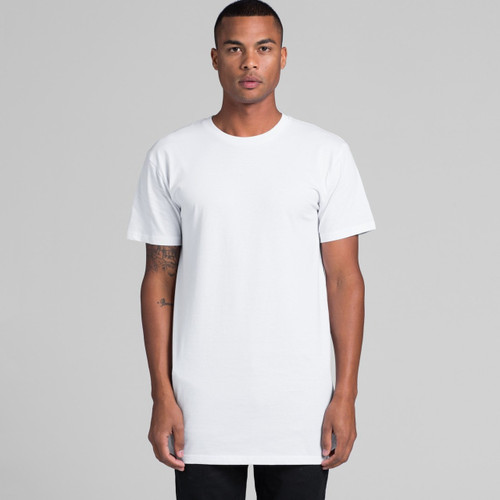 AScolour Mens Tall Tee 5013 Front