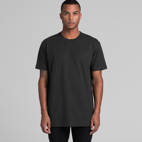 AScolour Mens Classic Tee 5026 Front