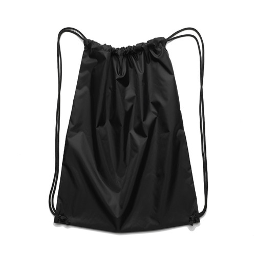 Black Ascolour Drawstring Bag - 1007