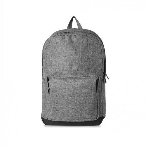Ascolour Metro Contrast Backpack - 1011 Front